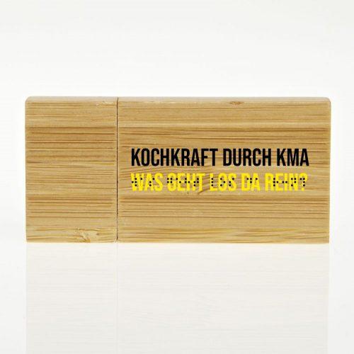 KMA USB-Stick